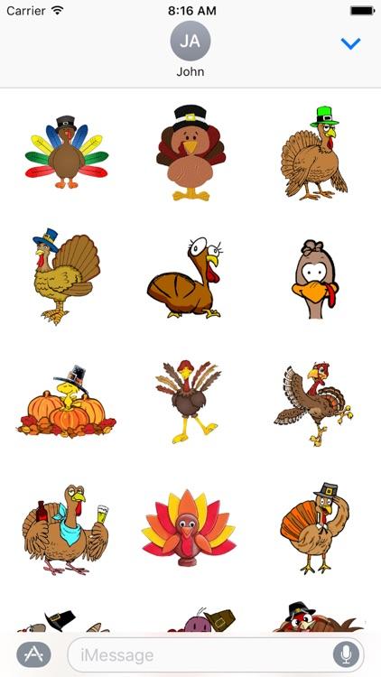 Chicken Cute Sticker