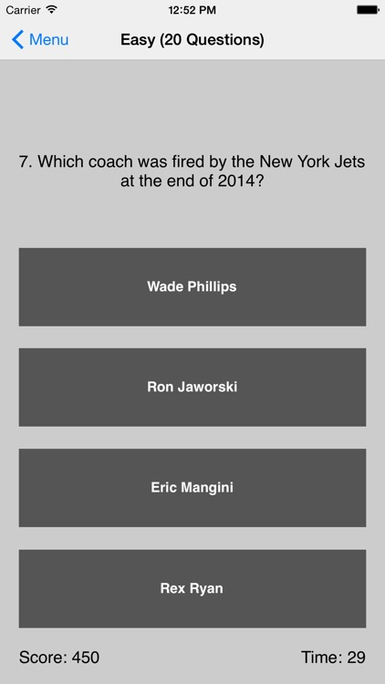 Ultimate Football Trivia