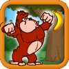 Dumb Angry Kong: Jungle Banana King