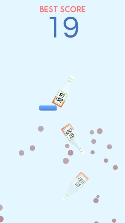 Bottle Flip Challenge - Free Game screenshot-3