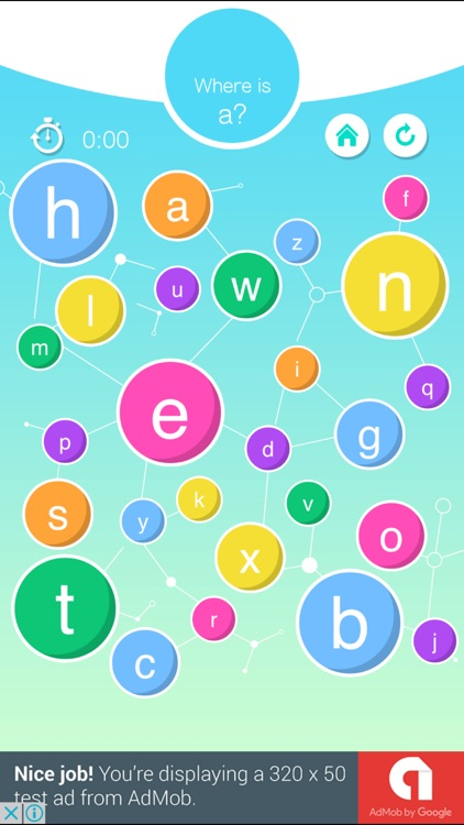Learn ABC 123 Alphabets and Numbers