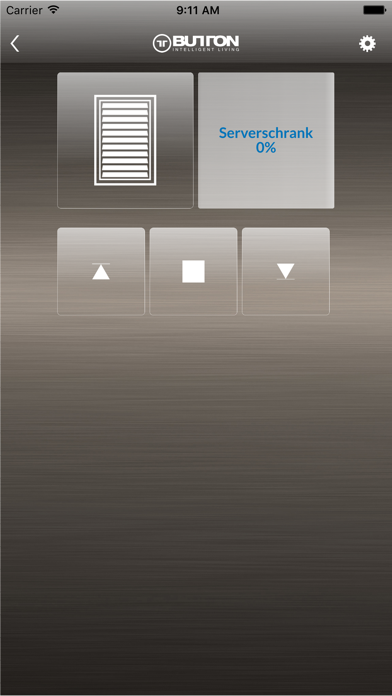 Smarthome by Button screenshot four