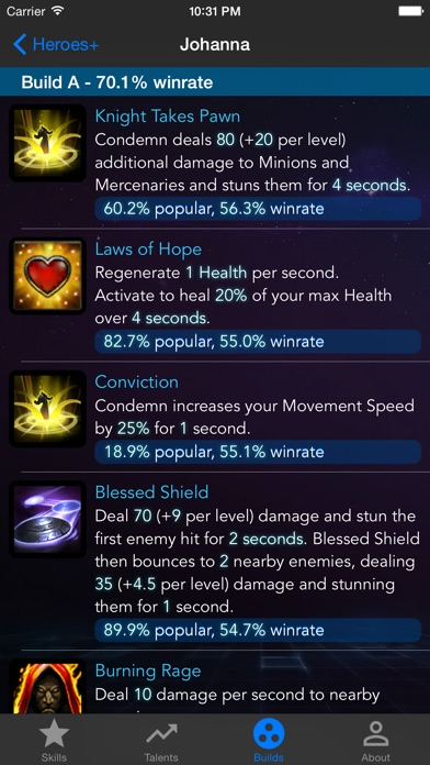 Heroes Plus Guide For Heroes Of The Storm Apprecs Playing xul in heroes of the storm is mostly pushing oriented character, where you can easily push the lanes and also push the enemy team back to defend. apprecs