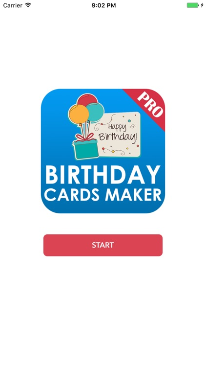 Birthday Cards Maker Pro screenshot-0