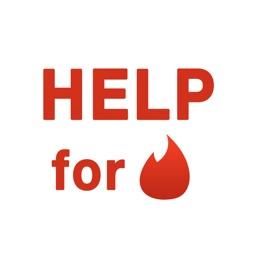 Help for Tinder