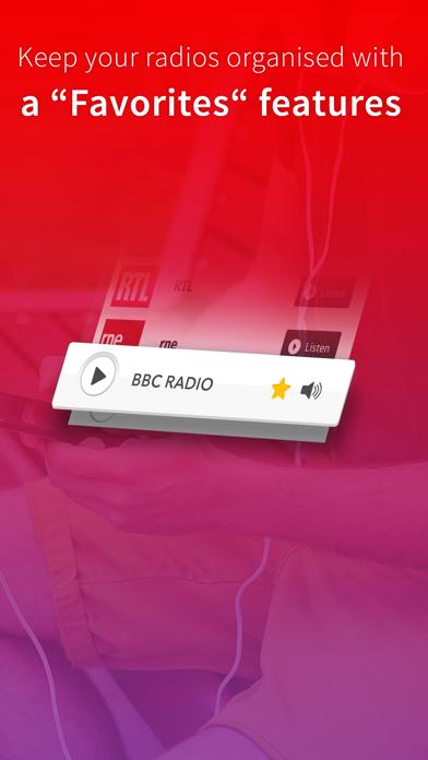 Radio Saudi Arabia - Radios SAR FREEلقطة شاشة2