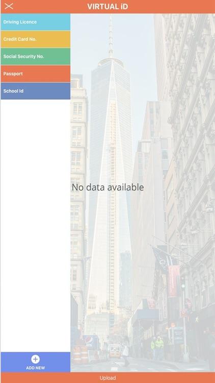 Virtual ID Lite screenshot-3