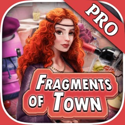 Fragments of Town Pro