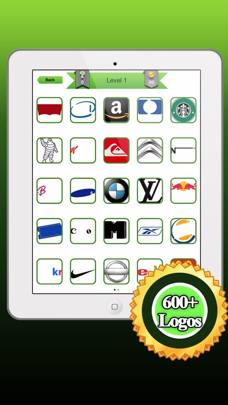 Logo Quiz Free Ultimate Guess The Brand Car Logos Online Game Hack