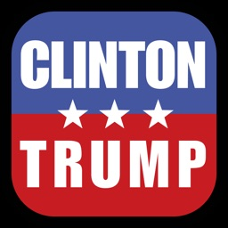 Clinton VS Trump Sidestep - Play to Vote for your Candidate - FREE