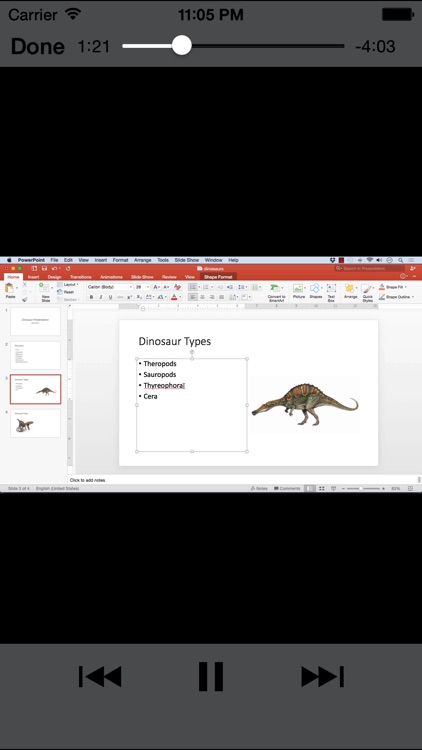 LearnFor PowerPoint2016 screenshot-3