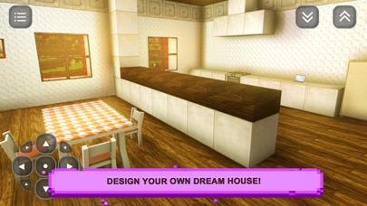 dream house design sim craft interior exploration revenue