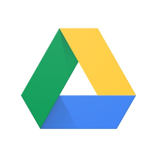 Google Drive - free online storage