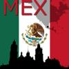 Ciudad de México Mapa