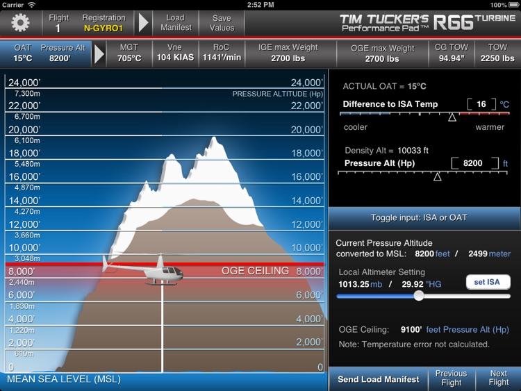 R66 Pad screenshot-4