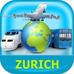 Zurich Switzerland Tourist Attractions around City