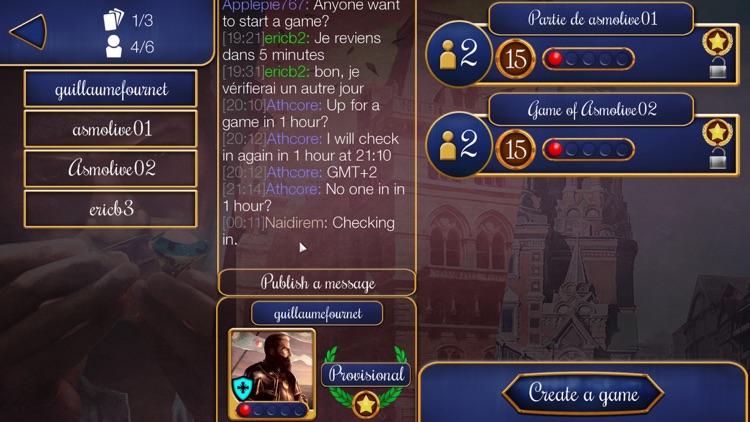 Splendor™ screenshot-4