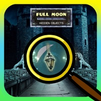 Codes for Free Hidden Object Games : Full Moon Mystery Hack