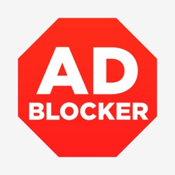 Ad Blocker FREE - Block Ads in Web Browser