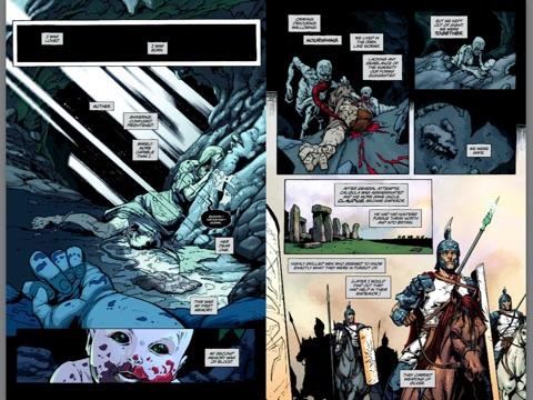 The Strain Mister Quinlan Vampire Hunter 1 By David Lapham Edgar