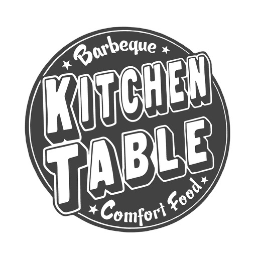 Kitchen Table Cafe icon