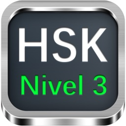 Nuevo HSK - Nivel 3