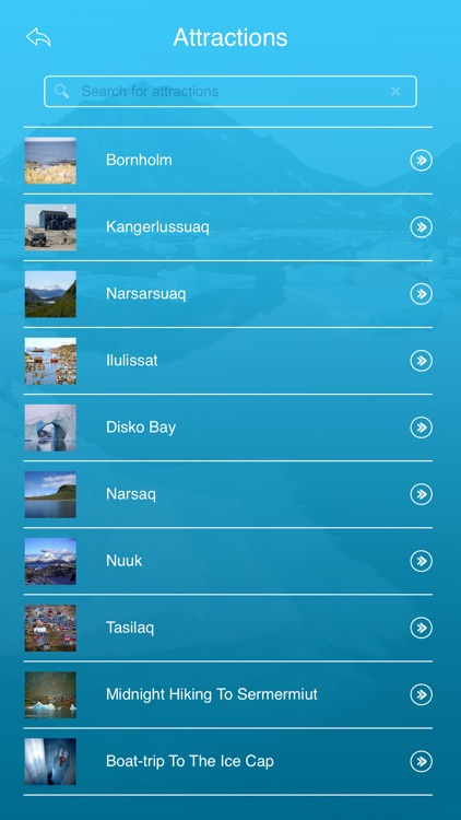 Greenland Island Tourism Guide