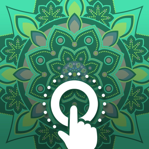 Live Mandala Wallpapers - Lock Screen Meditation