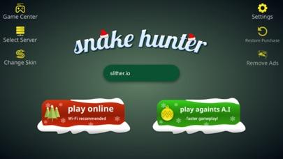 スリザリオ: 友達とプレイするのスクリーンショット4