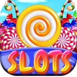 Candy Slots Fortune – Free Casino Slot Machines