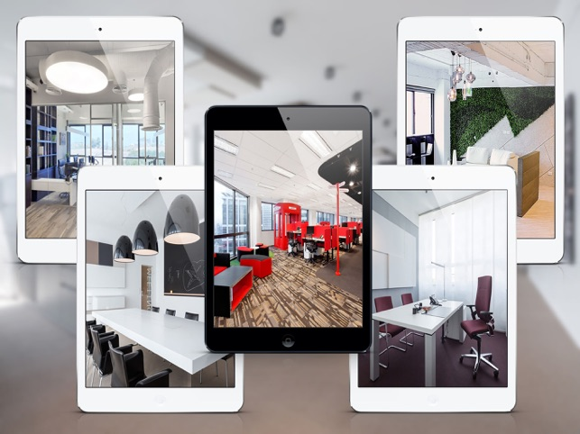 Beau  Office Design Ideas 2017 For IPad On The App Store