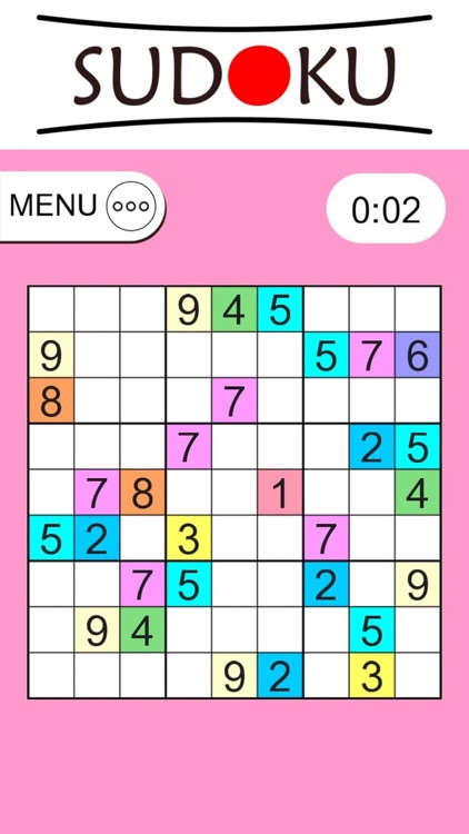 Sudoku - Number Puzzle Game & Boards Strategy
