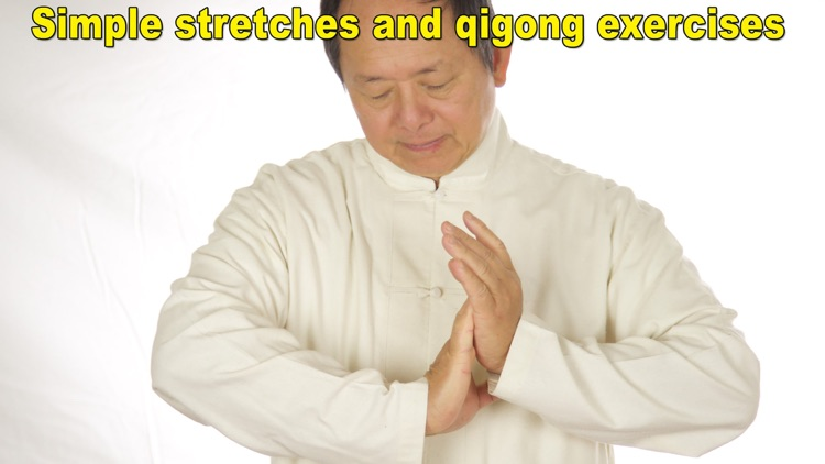 Qigong for Arthritis Relief screenshot-3