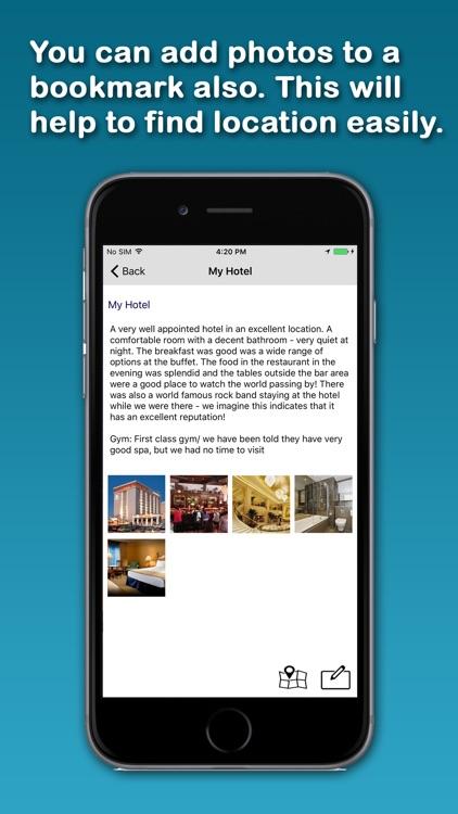 AHI's Offline Agra screenshot-4