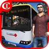 Crazy Bus Simulator 3D