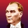 Atatürk Sticker