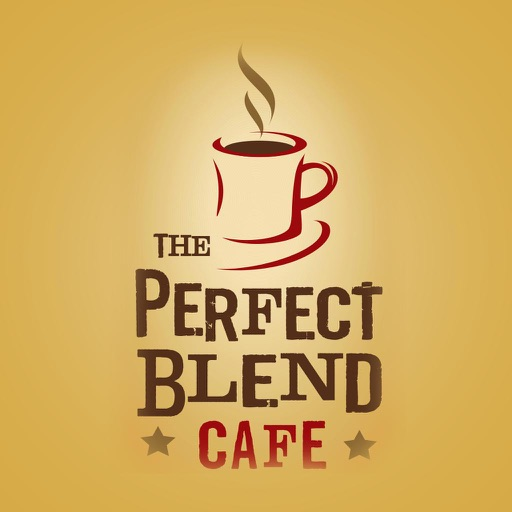 The Perfect Blend Cafe