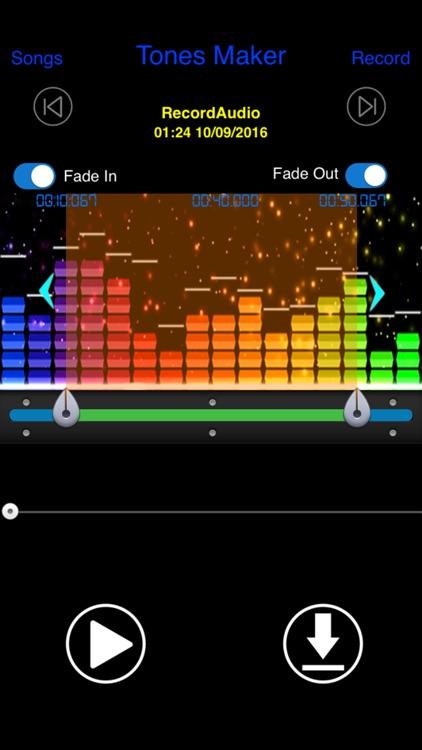 Ringtone Maker: Music MP3 Streamer & Ringer Boost