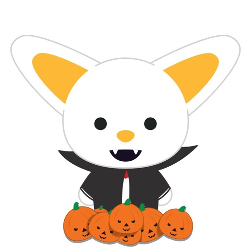 GEMA Stickers: Halloween