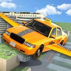 Activities of Flying Cab Yellow Taxi Flight Simulator F16 Carang
