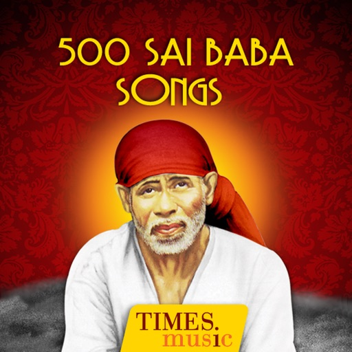 500 Sai Baba Songs