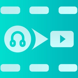 Audio To Video - Editor For Upload MP3 To Youtube