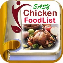 Healthy Easy Chicken Recipes