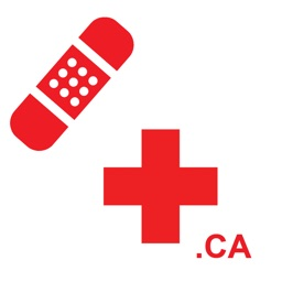 First Aid by the Canadian Red Cross
