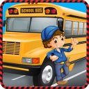 School Bus Builder Factory & Repair Simulator