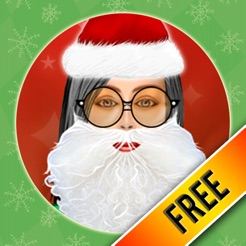 Santa claus booth make yourself santa free on the app store santa claus booth make yourself santa free 4 solutioingenieria Image collections