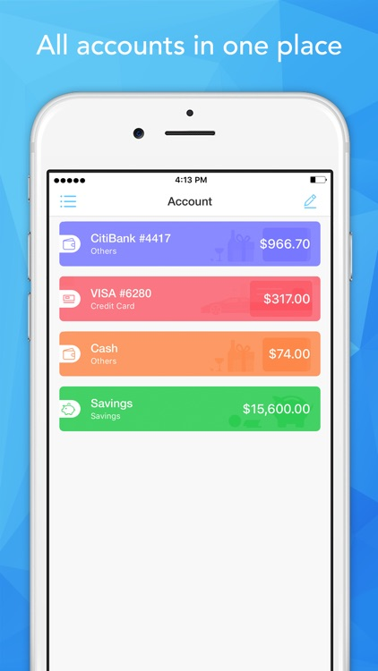 Pocket Expense - Personal Finance Assistant