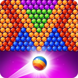 Bubble Story - Bubble Shooter Games
