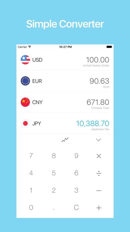 money converter:Currency app