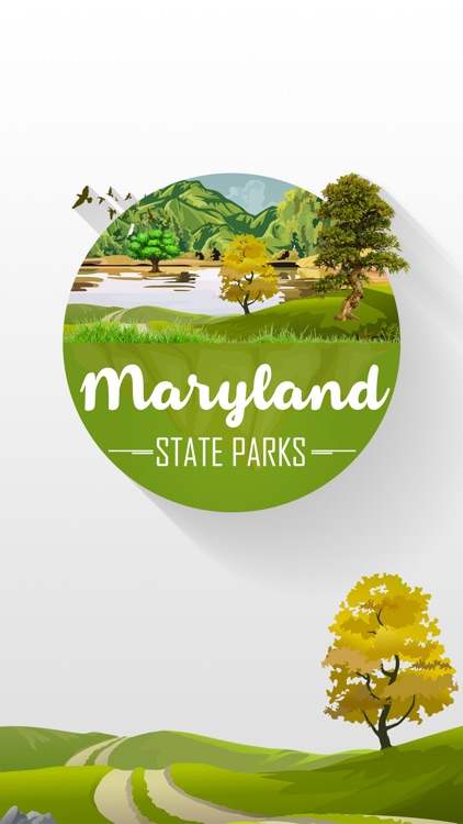 Maryland State Parks screenshot-0